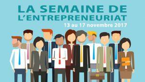 Semaine de l'Entrepreneuriat