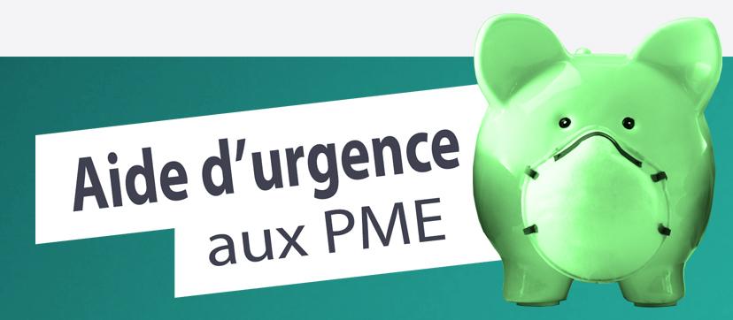 Programme aide d'urgence aux PME Outaouais