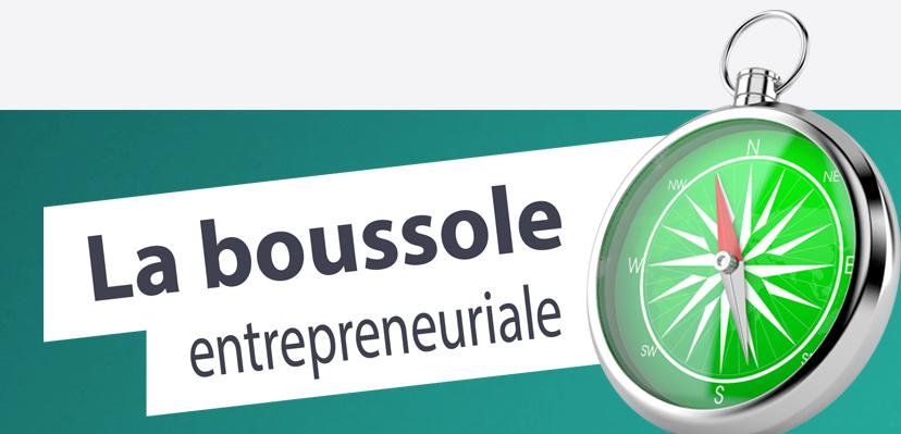Boussole entrepreneuriale